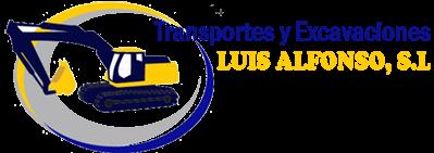 EXCAVACIONES LUIS ALFONSO, S.L